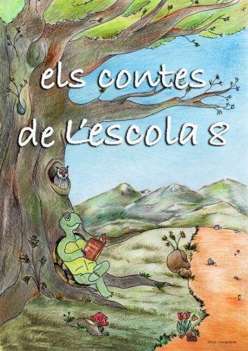 8è Llibre de contes
