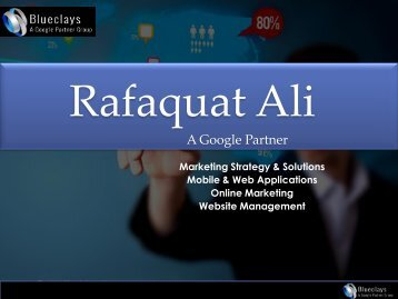 rafaquat for freelance