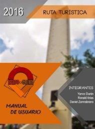 manual de usuario Bqto guide