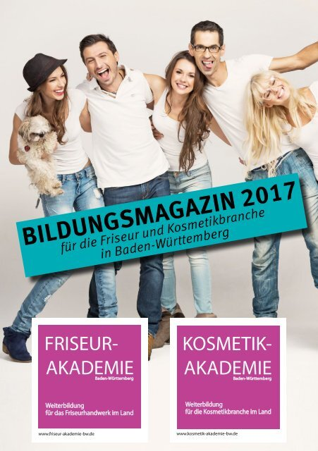 Bildungsmagazin 2017