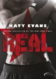 Katy Evans - Série Real 01 - Real