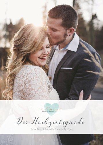 Von Herzen - Hochzeitsguide