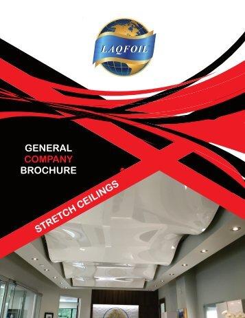 laqfoil brochure for PDF