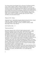Akallabeth ve Guc Yuzuklerine Dair - J. R. R. Tolkien - Page 3