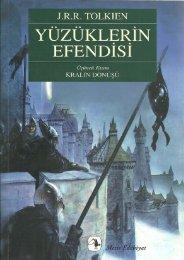 J.R.R. Tolkien - Kralın Dönüşü