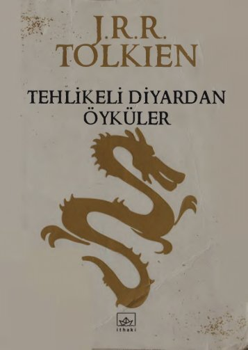 Tehlikeli Diyardan Öyküler - J.R.R.Tolkien_2