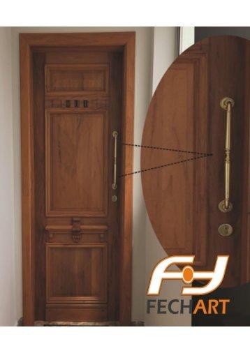 Catálogo Fechart 2017