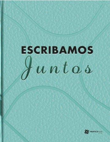 """Libro Teletica.com """"Escribamos Juntos"""""""