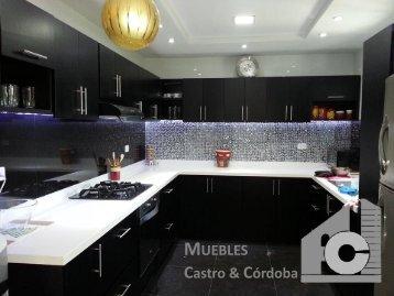 BROCHURE MUEBLES CASTRO&CORDOBA
