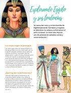 Revista Historia de la moda - Page 5