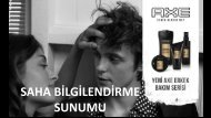 Axe Erkek Bak_m Serisi - TSS