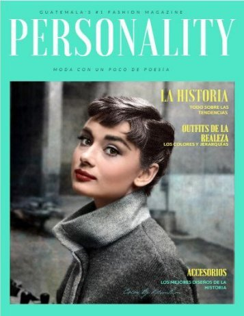 Revista Historia de la moda (5)