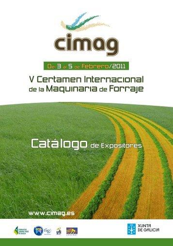 S aúdo - Feira Internacional de Galicia. FIG Silleda