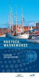 Rostock - VAF - Bundesverband Telekommunikation eV