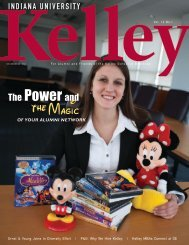 Summer 2009.pdf - Kelley School of Business - Indiana University