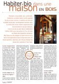 Lessiver plus PROPRE - BIOinfo - Page 4