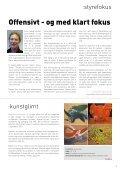 to ledige stillinger i norsk kulturskoleråds ledelse - Page 3
