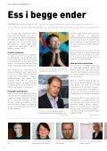 to ledige stillinger i norsk kulturskoleråds ledelse - Page 4