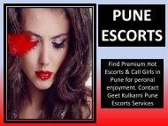 Booking today Escorts Partner in Pune- Geet Kulkarni