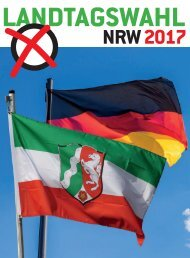 Landtagswahl NRW 2017