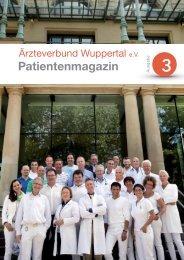 Patientenmagazin 2016 – Ausgabe 3