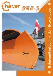 download - Hauer Frontlader