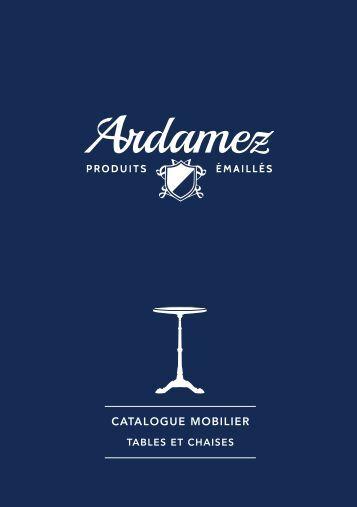 ARDAMEZ-Catalogue-Mobilier-2016-fr