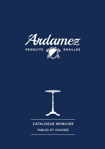 ARDAMEZ-Catalogue-Mobilier-2016-fr
