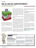 Hindenburger Mai 2017 - Page 6