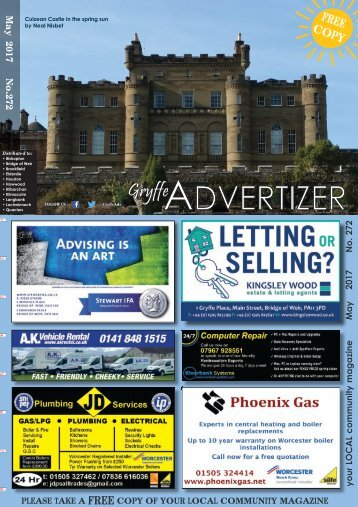 272 May 2017 - Gryffe Advertizer