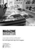 Viva Brighton Issue #51 May 2017 - Page 4