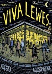 Viva Lewes Issue #128 May 2017