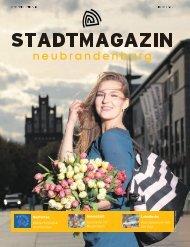 Stadtmagazin April