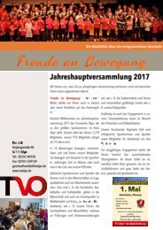 JHV 2017