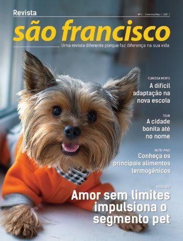 Revista SF - Edição 01