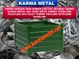 KARMA METAL-Otomotiv parca tasima kasasi Parca tasima kasalari Metal tasima kasa bursa - Page 4