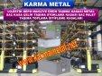 KARMA METAL-Otomotiv parca tasima kasasi Parca tasima kasalari Metal tasima kasa bursa - Page 5