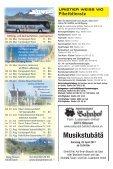 17.2017 Uristier  Der Urner Gratisanzeiger - Seite 4