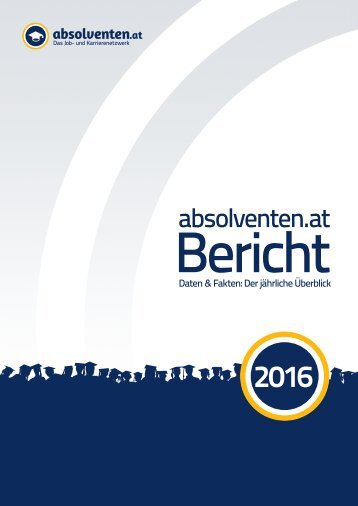 absolventen.at Bericht 2016
