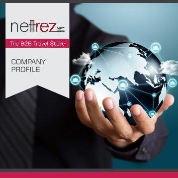 NettRez Company Profile