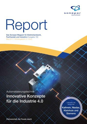 Report Mai 2017