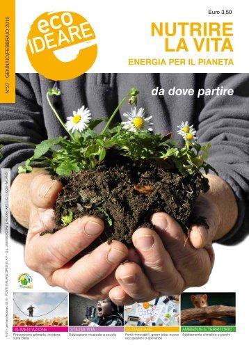 Ecoideare Gennaio Febbraio N27