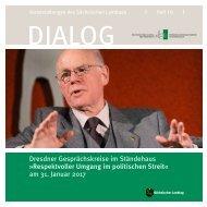 Dresdner Gesprächskreis