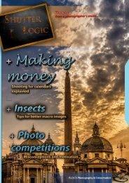 Shutterlogic Magazine Issue 06