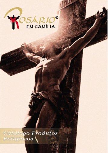 Catálogo Rosário em Família PDF