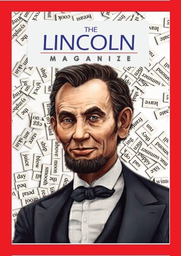 REVISTA LINCOLN
