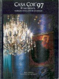 Casa Cor Minas gerais- 97
