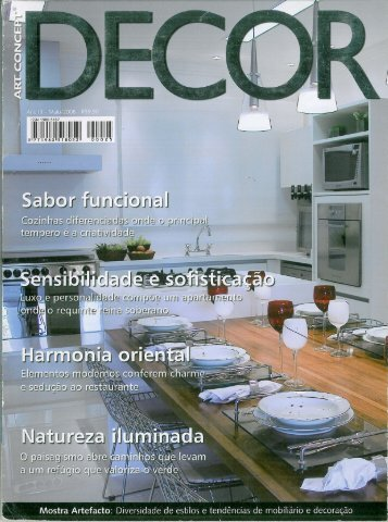 Decor- Sabor Funcional