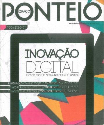 Espaço Ponteio- Inovação Digital