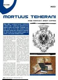 Mortuus Teherani